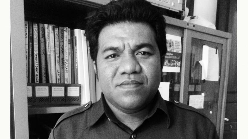 Guru SD Alkhairaat Jadi Pemakalah di Seminar Nasional