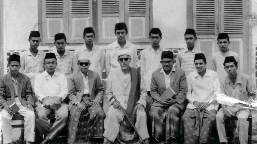 Habib Idrus bin Salim Aljufri, Penyebar Islam di Indonesia Timur