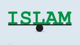 Manakah Islam Moderat itu….?