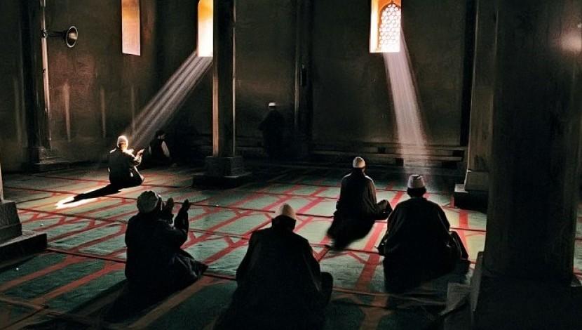 Reduksi Sufi antara Penyebutan Ibnu al-'Arabiy/إبن العربي (w. 543 H) dengan  Ibnu 'Arabiy/إبن عربي (w. 638 H) ?