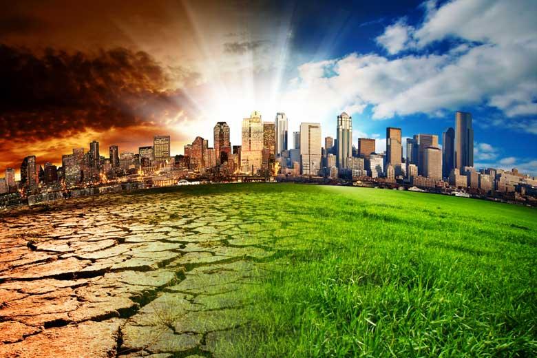 Keseimbangan Alam dan Manusia