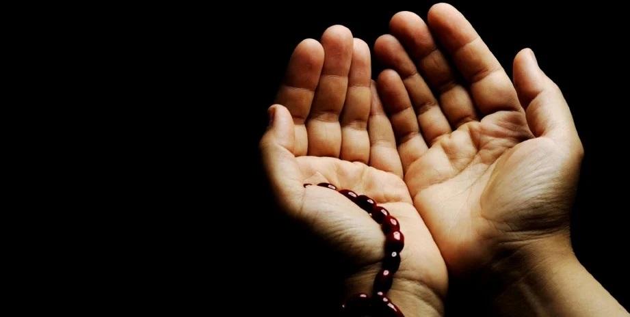 Realisasi Hubungan Sosial dari Doa yang Diterima