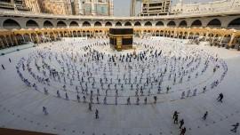 Persiapan Haji dari Aspek Kemampuan dan Keamanan