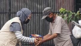 Kombinasi Shadaqah Sirriyyah dan Jahriyyah di Masa Pandemi